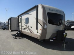 New 2018  Forest River Rockwood Signature Ultra Lite 8329SS by Forest River from Best RV Center in Turlock, CA