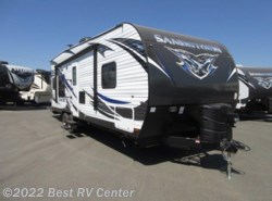 New 2018  Forest River Sandstorm 251SLC 4.0 ONAN GEN/ 200 W SOLAR PANEL by Forest River from Best RV Center in Turlock, CA