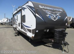 New 2018  Forest River Sandstorm 251GSLC 4.0 ONAN GEN/ 200 W SOLAR PANEL/ All Power by Forest River from Best RV Center in Turlock, CA