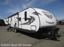 New 2018  Eclipse Attitude 23FB  4.0 Gen/ Front Bedroom /Grey Exterior/ 160 W by Eclipse from Best RV Center in Turlock, CA