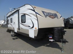 New 2018  Forest River Wildwood X-Lite 251SSXL ALL POWER PACKAGE by Forest River from Best RV Center in Turlock, CA