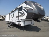 2018 Forest River  HERITAGE GLEN 356QB Two Bedrooms/ Two Full Bathroo