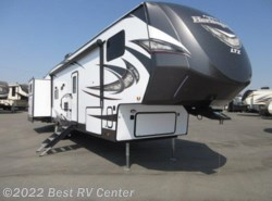 New 2018  Forest River  HERITAGE GLEN 356QB Two Bedrooms/ Two Full Bathroo by Forest River from Best RV Center in Turlock, CA