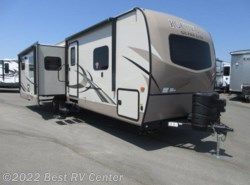 New 2018  Forest River Rockwood Ultra Lite 2906WS Three Slide Outs/ Wardrobe Slide/ All Power by Forest River from Best RV Center in Turlock, CA