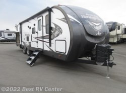 New 2018  Forest River  HERITAGE GLEN 312QBUD ALL POWER PACKAGE / 32LCD Tw by Forest River from Best RV Center in Turlock, CA