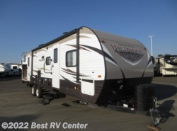 New 2018  Forest River Wildwood 32BHDS Outdoor Kitchen/ Bunk House/ 2 Slide Outs by Forest River from Best RV Center in Turlock, CA