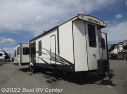 New 2018  Forest River Sierra 391SAB DESTINATION MODEL/Rear Living /2 Bedrooms/  by Forest River from Best RV Center in Turlock, CA