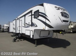 New 2018 Forest River Sabre 36FRP  5 Slide Outs/Outdoor Kitchen/ 2 Bathrooms/ available in Turlock, California