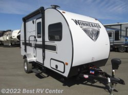 New 2018  Winnebago Winnie Drop 170K  Outdooe Kitchen/ Off Road Packag /Rear Bunks by Winnebago from Best RV Center in Turlock, CA