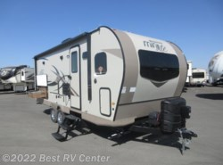 New 2018  Forest River Rockwood Mini Lite 2506S  SOLID SURFACE Front Kitchen/Oyster Fibergla by Forest River from Best RV Center in Turlock, CA