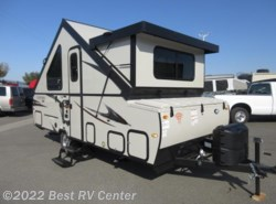 New 2018  Forest River Rockwood Premier HIGH WALL A213HW Front Dome/ Front Storage/Bathroo by Forest River from Best RV Center in Turlock, CA