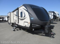 New 2018  Keystone Bullet Premier 30RIPR Two Slide Outs/ Island Kitchen/ Fro by Keystone from Best RV Center in Turlock, CA