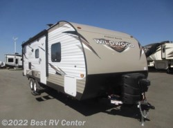 New 2018  Forest River Wildwood X-Lite 241BHXL ALL POWER PACKAGE Mega Dinette Slide / Two by Forest River from Best RV Center in Turlock, CA