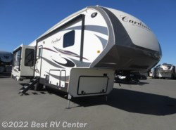 New 2019 Forest River Cardinal 3850RLX THREE SLIDE OUTS/DISHWASHER/ 6 POINT HYDRA available in Turlock, California