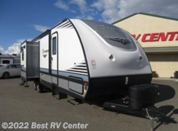 New 2018  Forest River Surveyor 265RLDS Rear Living / Island Kitchen/ Two Entry Do by Forest River from Best RV Center in Turlock, CA
