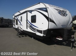New 2018  Forest River Sandstorm 282GSLR Rear Electric Bunks/ Ramp Door Patio Syste by Forest River from Best RV Center in Turlock, CA