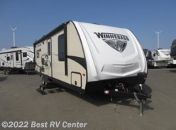 New 2018  Winnebago Minnie 2500RL Rear Living/ Slide Out/ Front Queen by Winnebago from Best RV Center in Turlock, CA