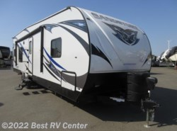 New 2018  Forest River Sandstorm 282GSLR Two AC's/ 5.0 Gen/Slide Out/ ARTIC PACAKGE by Forest River from Best RV Center in Turlock, CA
