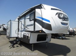 New 2018 Forest River Arctic Wolf 285DRL Rear Living/ 3 Slide Outs / Auto Leveling / available in Turlock, California