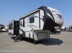 New 2019 Keystone Avalanche 300RE Three Slideouts/ Rear Entertainmen 6 POINT H available in Turlock, California