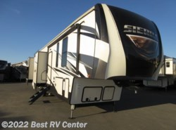 New 2018  Forest River Sierra 381RBOK Two Bathrooms/ 5 Slide Outs/ 6 Pt Hydrauli by Forest River from Best RV Center in Turlock, CA