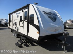"New 2018  Winnebago Minnie 2500FL FRONT LIVING/UPGRADED AC/ 19"" LED BEDROOM T by Winnebago from Best RV Center in Turlock, CA"