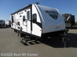 New 2018  Winnebago Minnie 2500FL FRONT LIVING/UPGRADED A/C by Winnebago from Best RV Center in Turlock, CA