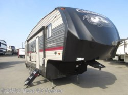 New 2018 Forest River Cherokee 265B Rear Double Bunk/ All Power Package/ Fireplac available in Turlock, California