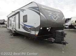 New 2018  Forest River Sandstorm 283GSLR Gray Ext/ARTIC PACKAGE/ 200W Solar/ RAMP D by Forest River from Best RV Center in Turlock, CA