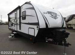 New 2018 Open Range Ultra Lite 2410RL Rear Living/ U Shaped Dinette/ Front Walkar available in Turlock, California