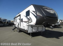 New 2018  Forest River  HERITAGE GLEN HYPER LITE 28BHHL Outdoor Kitchen/ 2 by Forest River from Best RV Center in Turlock, CA