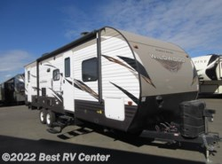 New 2018  Forest River Wildwood 27TDSS ALL POWER PACKAGE/ REAR TRIPPLE ELECTRIC BE by Forest River from Best RV Center in Turlock, CA