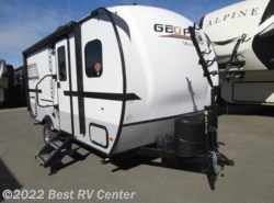 New 2018  Forest River Rockwood Geo Pro 16BHG Dry Weight 2,874 Lbs/ Rear Bunks/ U Shaped D by Forest River from Best RV Center in Turlock, CA