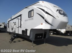 New 2018  Forest River Wolf Pack 295 13 FT GARAGE/ DINETTE SLIDE/ RAMP DOOR PATIO S by Forest River from Best RV Center in Turlock, CA