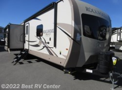 New 2018  Forest River Rockwood 8332BS Rear Kitchen/ Three Slide Out/ U Shaped Din by Forest River from Best RV Center in Turlock, CA