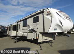 New 2018  Coachmen Chaparral 392MBL Four Slide Outs/Mid Bunks/ 6 Point Electric by Coachmen from Best RV Center in Turlock, CA