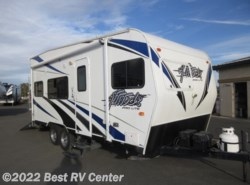 Used 2014  Eclipse Attitude 18FK Front Kitchen/ Rear Bunks/ Opposing Couches by Eclipse from Best RV Center in Turlock, CA