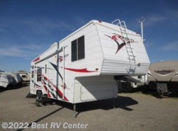 Used 2006  Rage'n Falcon 30-05 Rear Electric Bunks/ Generator by Rage'n from Best RV Center in Turlock, CA