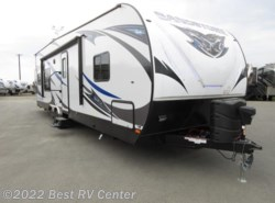 New 2018  Forest River Sandstorm 271GSLR  200W SOLAR POWER/SLIDEOUTS RAMP DOOR PATI by Forest River from Best RV Center in Turlock, CA