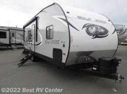 New 2018  Forest River Wolf Pack 24 14Ft Cargo Area/ 4.0 Onan Generator/ Smoth Fibe by Forest River from Best RV Center in Turlock, CA