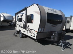 New 2018  Forest River Rockwood Mini Lite 1909SG SAPPHIRE PACKAGE Aluminum Wheels / Frameles by Forest River from Best RV Center in Turlock, CA
