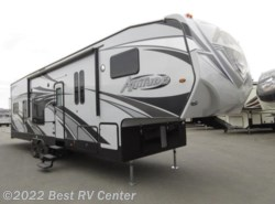 New 2019  Eclipse Attitude 32SAG 2 Slide Outs/5.5 Gen/ GREY EXT./160 WATT SOL by Eclipse from Best RV Center in Turlock, CA
