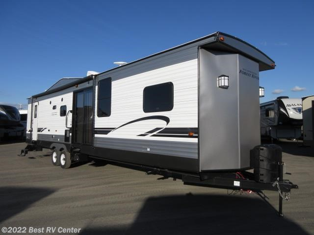 2018 Forest River Wildwood Lodge 426 2b Two Bedroom 2 Bathrooms Three Slide Outs Rv For Sale In Turlock Ca 95382 17410 Rvusa Com Classifieds