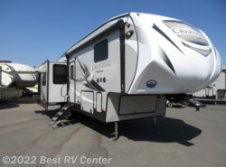 New 2019 Coachmen Chaparral 298RLS Rear Living/Auto Leveling/ Three Slide Outs available in Turlock, California