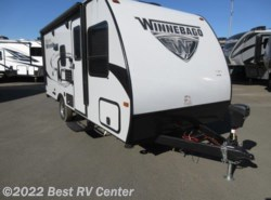 New 2018  Winnebago Micro Minnie 1700BH /Front Queen by Winnebago from Best RV Center in Turlock, CA