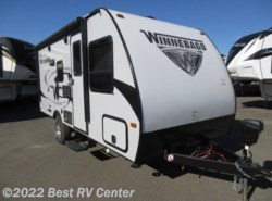 New 2018  Winnebago Micro Minnie 1700BH Dry Weight 3010Lbs /Front Queen/ Off Road T by Winnebago from Best RV Center in Turlock, CA
