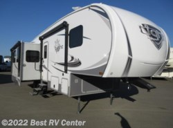 New 2018  Open Range Light 291RLS Rear Living/ Three Slide Outs/ Island Kitch