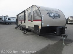 New 2019 Forest River Cherokee Grey Wolf 29TE Two Bedrooms/ U Shaped Dinette/ Outdoor Kitch available in Turlock, California