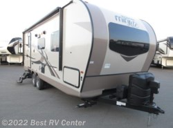 New 2018  Forest River Rockwood Mini Lite 2511SB SOLID SURFACE/ Two Slideouts / Rear Bathroo by Forest River from Best RV Center in Turlock, CA