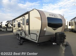 New 2018  Forest River Rockwood Ultra Lite 2508 Rear Double Bunks/ Front Murphy Bed/ Outdoor  by Forest River from Best RV Center in Turlock, CA